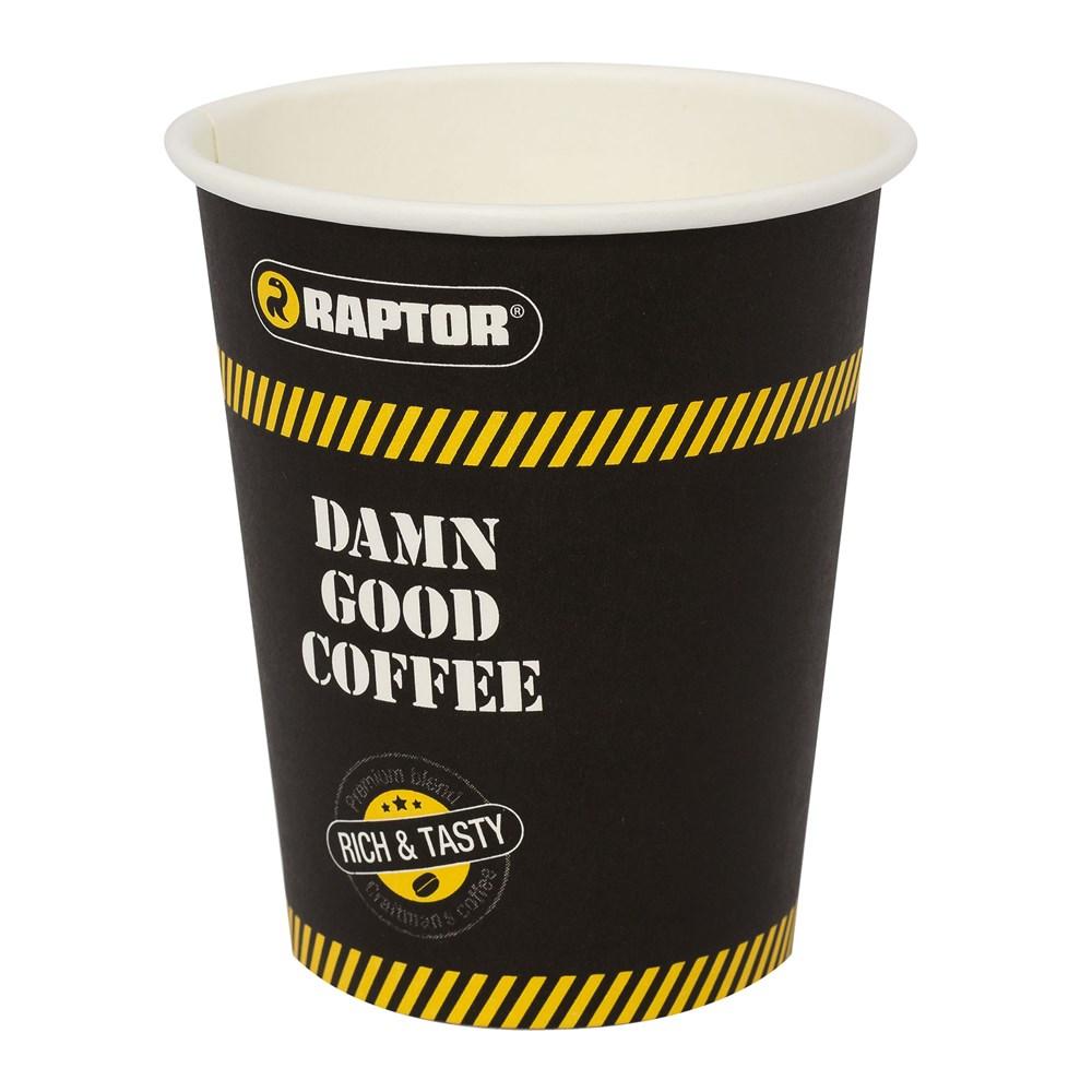 RAPTOR 25 cl kaffebæger