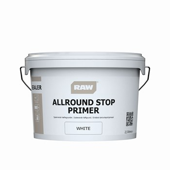 RAW Allround Stop Primer