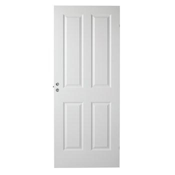 RAW Dannebrog Premium Massiv Dør