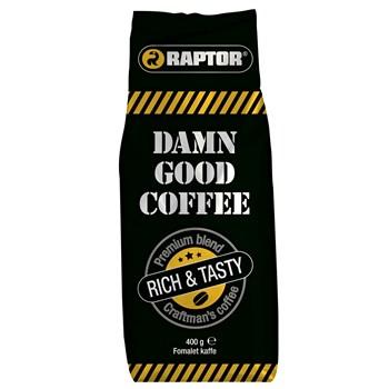 RAPTOR Kaffe