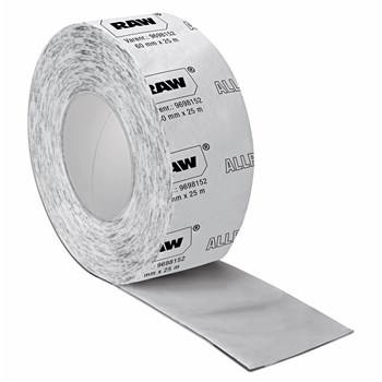 RAW All-round Dampspærretape