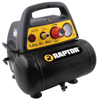 RAPTOR Kompressor 6 l