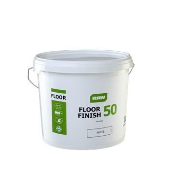 RAW Floor Finish 50 Gulvmaling