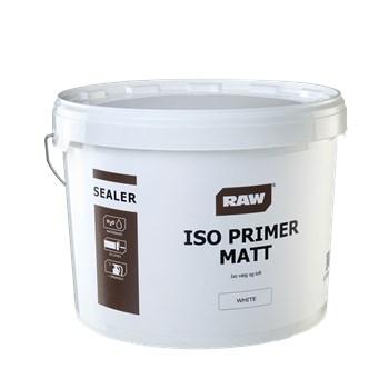 RAW ISO Primer Mat