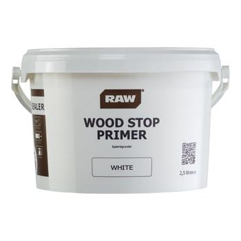 RAW Wood Stop Primer