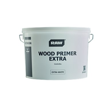 RAW Wood Primer Extra