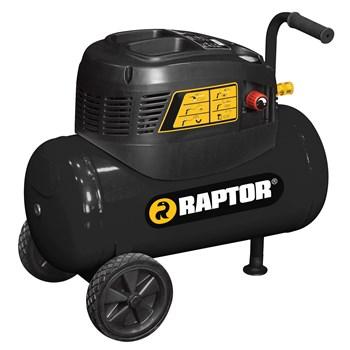 RAPTOR Kompressor 24 l