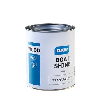 RAW Boat Shine Lak