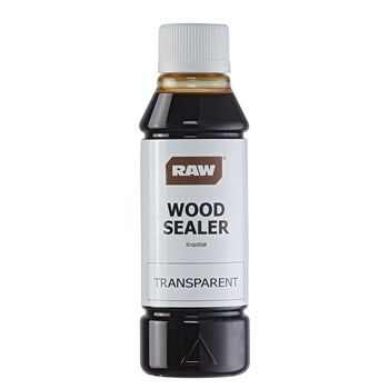 RAW Wood Sealer Knastlak
