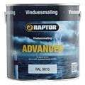 RAPTOR Advanced Vinduesmaling