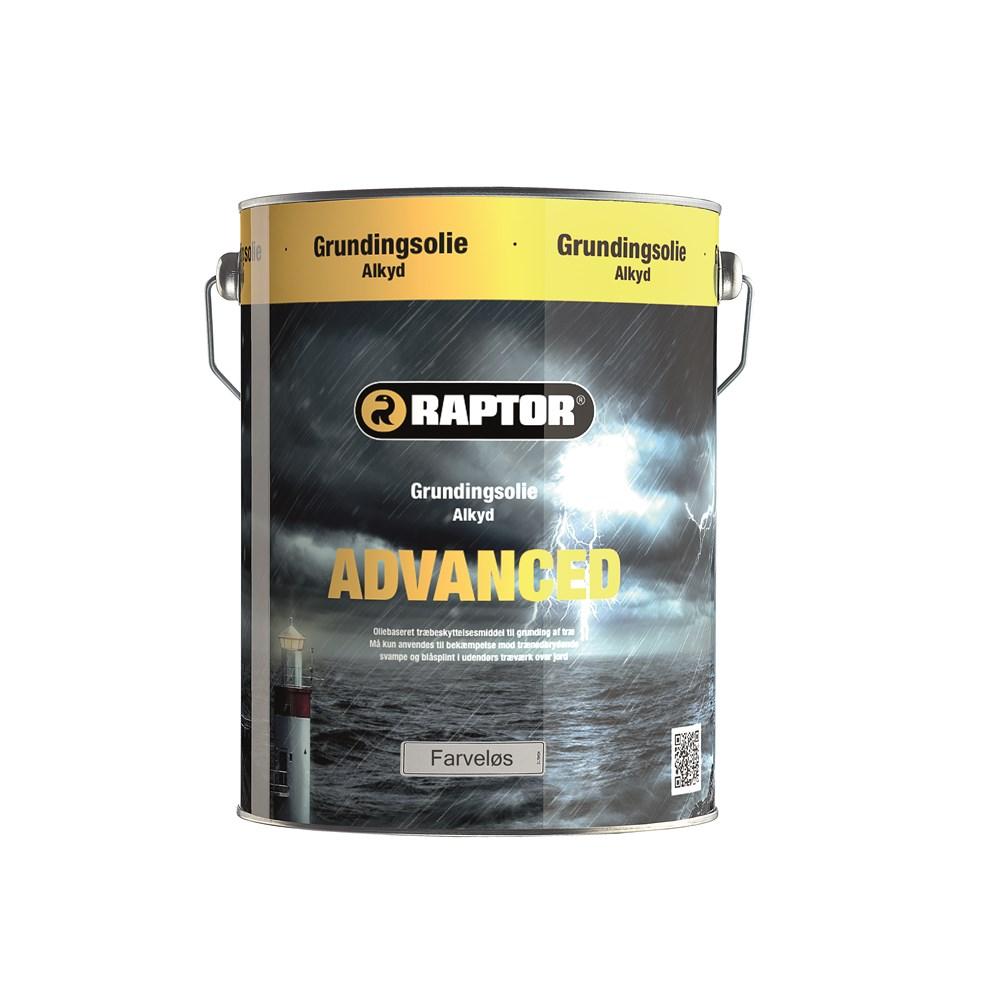 RAPTOR 20 Advanced Alkyd Grundingsolie