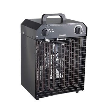 RAPTOR Varmeblæser 9 kW