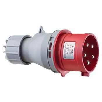 RAPTOR CEE Stikprop 400V 32A 3P+0+J