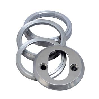 RAPTOR Universal Oval Cylinderring Udvendig