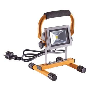 RAPTOR LED Arbejdslampe 10W med Stativ