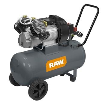 RAW Kompressor 50 l