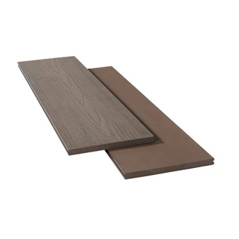 RAW Komposit Terrasse Solid Extrem