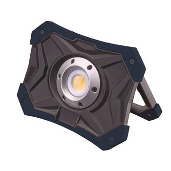 RAPTOR LED-Arbejdslampe Genopladelig