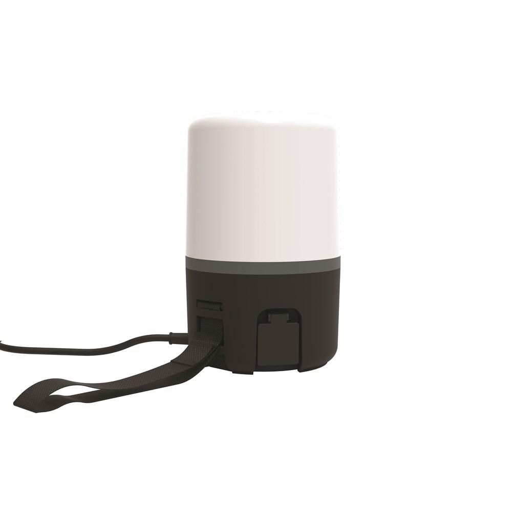 RAW 360° LED Arbejdslampe
