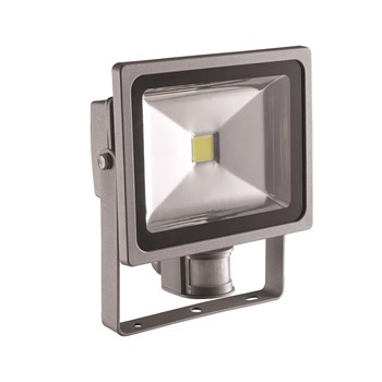 RAPTOR 30W LED Væglampe
