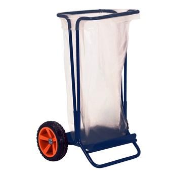 RAPTOR Affaldsstativ med hjul