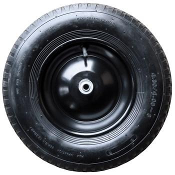 RAW Luftgummihjul