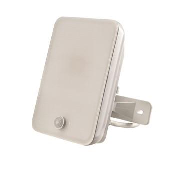 RAPTOR 30W Væglampe med Sensor