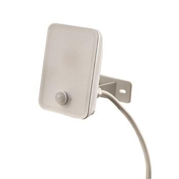RAPTOR 10W Væglampe med Sensor