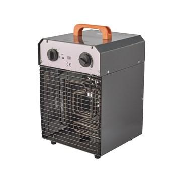 RAW Industri Varmeblæser 5 kW