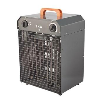 RAW Industri Varmeblæser 9 kW