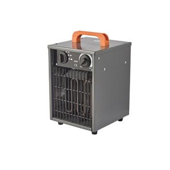 RAW Industri Varmeblæser 3 kW