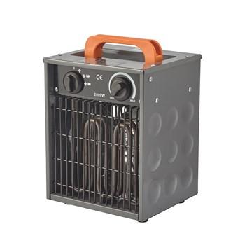 RAW Industri Varmeblæser 2 kW